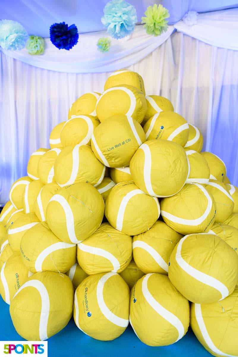 Citi Handlowy Tennis Cup 2015