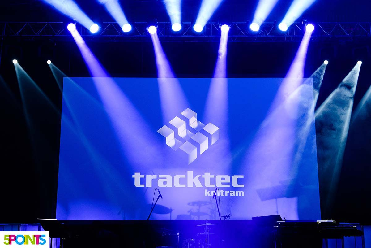 Gala 100-lecia TrackTec