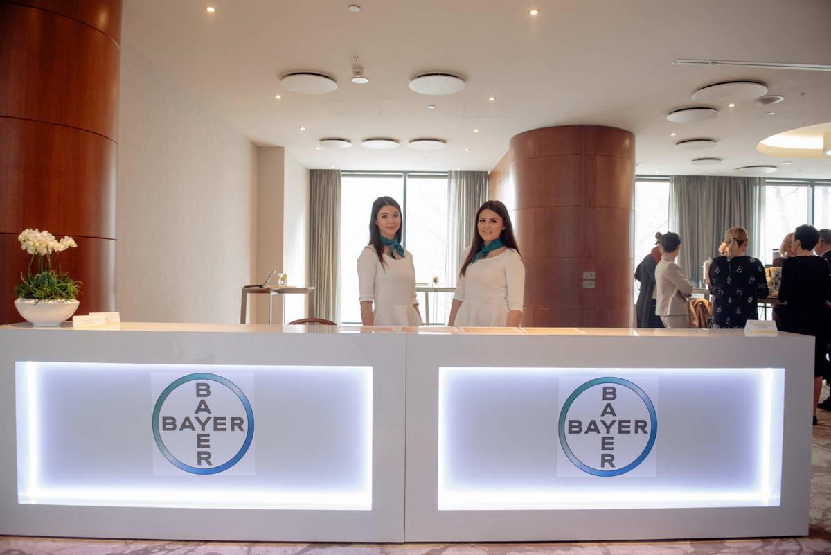 Konferencja Bayer Launch Breelib by 5points.pl